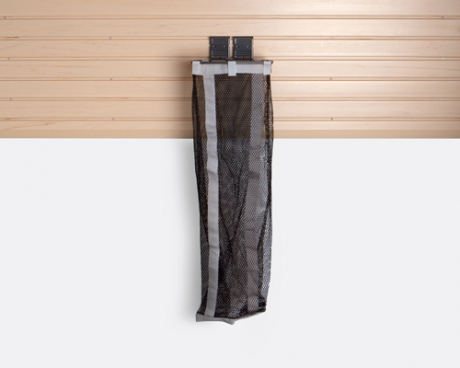 Slat Wall Sports Bag